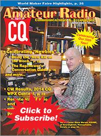 CQ Cover